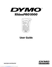 Princess black rhino cyclone cleaner 332836 manuale d'istruzioni.