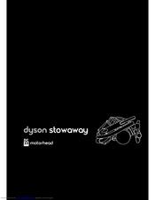 dyson dc23 turbinehead manuals rh manualslib com Dyson Vacuum Cleaner User Manual Dyson Vacuum Cleaner User Manual