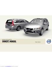 volvo 2010 v70 owner s manual pdf download rh manualslib com 2010 Volvo Wagon 2010 Volvo XC70 Exterior
