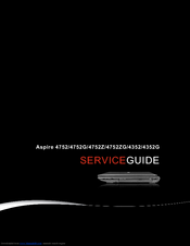 acer manuals and guides