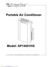 edgestar ap14000w manual open source user manual u2022 rh dramatic varieties com EdgeStar Mini Fridge EdgeStar Portable Air Conditioner Manual