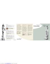 electrolux el8502 manuals rh manualslib com