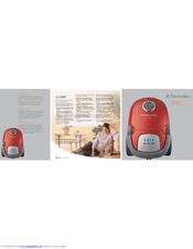 electrolux oxygen3 el7000 manuals | manualslib  manualslib