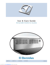 Electrolux Icon E48DD75ESS Use & Care Manual