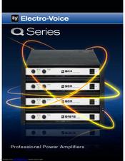 Electro-Voice Q66 Brochure