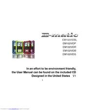 ematic em102vid manuals rh manualslib com