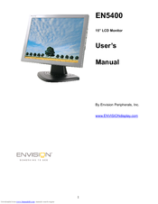 DRIVER FOR ENVISION EN-5100E