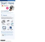 epson picturemate deluxe viewer edition compact photo printer manuals rh manualslib com Epson T557 PictureMate Ink Cartridge Epson T557 PictureMate Ink Cartridge