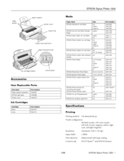 Epson Perfection 1200PHOTO Manual
