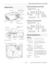epson powerlite 77c manuals rh manualslib com And Epson Filter PowerLite 77C-Vacuum epson powerlite 77c projector manual