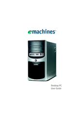 EMACHINE W3052 ETHERNET DRIVERS FOR PC