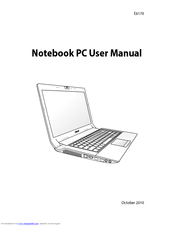 ASUS N43JF NOTEBOOK ELANTECH TOUCHPAD DRIVER DOWNLOAD (2019)