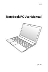 Asus N10E Notebook ATK0100 64 BIT