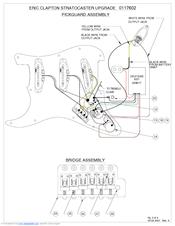 Strat Wiring Diagram Eric Johnson from data2.manualslib.com