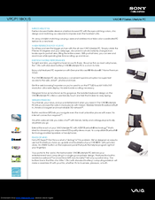 Sony Vaio VPCP118KX/B Drivers Windows 7