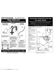 fisher paykel washer gwl15 manual