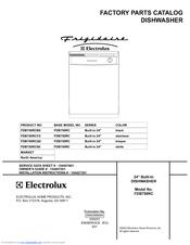 frigidaire fdb750rcc0 manuals rh manualslib com Frigidaire Gas Range Manual Frigidaire Refrigerator Manual Online