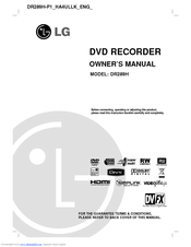 lg dr289h manuals rh manualslib com LG Sim Card Location Manual for LG Optimus