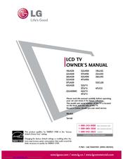 lg 42lh30 ua manuals rh manualslib com LG 42LH30 TV LG 42LH30 42 1080P LCD
