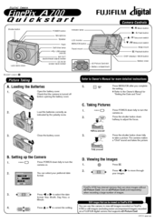fujifilm finepix a700 manuals rh manualslib com Fujifilm FinePix XP fujifilm finepix a700 software