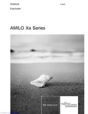 Fujitsu Siemens Amilo A1667g Windows Xp Drivers