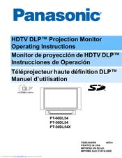 Hi. Lamps panasonic pt-50dl54, pt-50dl54j, pt-60dl54j replacement.