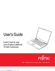 FUJITSU V1020 DRIVER DOWNLOAD (2019)