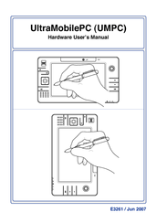 Asus R2H Hardware User Manual