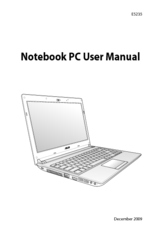 Asus U31JG Notebook AI Recovery Driver PC