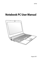 ASUS U82U NOTEBOOK AI RECOVERY WINDOWS 7 DRIVERS DOWNLOAD