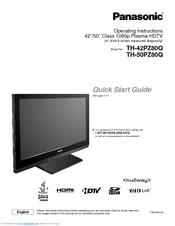 panasonic viera th 42pz80 manuals rh manualslib com panasonic viera user manual panasonic viera user manual pdf