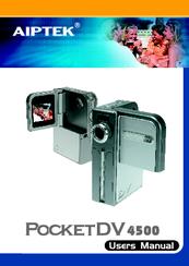 aiptek pocket dv4500 manuals rh manualslib com HP Dv2 Specs HP Dv2 -1030Us