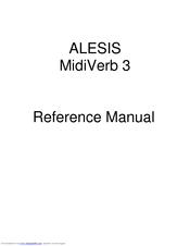 Alesis dm5 manual espanol pdf