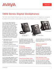 avaya 1230 ip phone manual