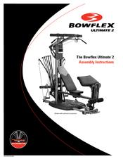 bowflex ultimate 2 manuals rh manualslib com Bowflex Ultimate DVD bowflex ultimate 2 user manual