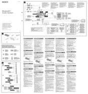 sony mex bt2700 wiring diagram great installation of wiring diagram \u2022