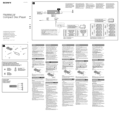 250700_cdxgt33u_installation_guide_product sony cdx gt33u manuals sony cdx gt35uw wiring diagram at edmiracle.co