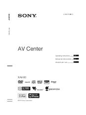Sony Xav 60 16 Pin Wiring Harness Diagram. . Wiring Diagram Harness Diagram Pin Sony Wiring Xav on