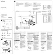 250781_xav622_installation_guide_product sony xav 622 manuals sony xav-622 wiring diagram at n-0.co