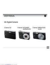 ge a1230 12 1 megapixel digital camera manuals rh manualslib com Apple iPad Mini A1455 iPad Mini A1455