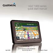 garmin nuvi 1490t manuals rh manualslib com garmin nuvi 1490 manual download garmin nuvi 1490 manuel