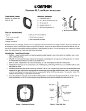 garmin forerunner 910xt instructions