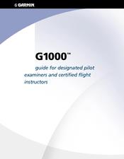 garmin g1000 beechcraft bonanza manuals rh manualslib com garmin edge 1000 user manual pdf garmin 1000 owners manual
