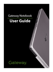 gateway nv53 recovery partition function key