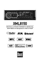 dual xml8150 manuals rh manualslib com