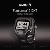 garmin forerunner 910xt owner s manual pdf download rh manualslib com garmin 910xt manual pdf Garmin Fenix 2