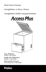 Haier Access Plus LW145AW User Manual