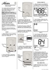 hunter energy monitor 1 manual