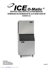 brema ice maker service manual