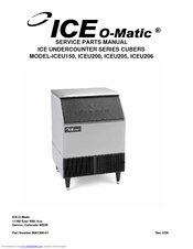 ice o matic iceu200 service parts pdf download Alto Shaam Wiring Diagram